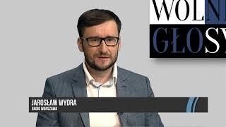 J. WYDRA, M. KRÓL - DLACZEGO TUSK MUSI STANĄĆ PRZED TRYBUNAŁEM STANU?