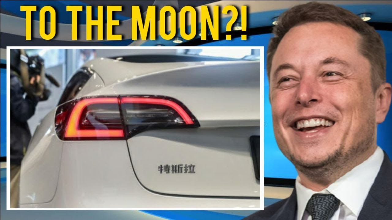 GREAT NEWS!!! Tesla Has Done It Again!