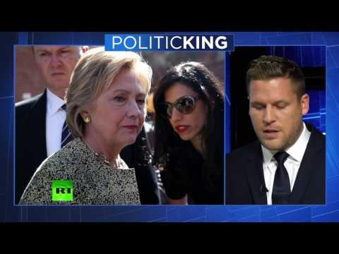 2016 Race: Polls tighten, but Electoral map favors Clinton