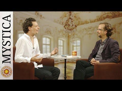 Renato Mihalic - Heilung aus dem Herzen (MYSTICA.TV)