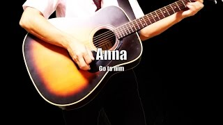 THE BEATLES : Anna (Go to him) - instrumental cover