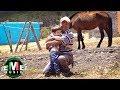 Edwin Luna y La Trakalosa de Monterrey - Ser como tú (Video Oficial)
