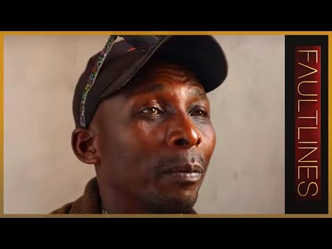 Fault Lines - Conflicted: The Fight Over Congo's Minerals -