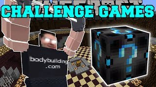 minecraft real life pat challenge games lucky block mod modded mini game