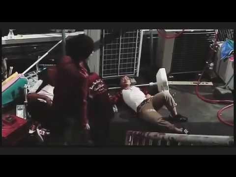 Pertarungan Hebat Film Crows Zero 4 (badboys - 2011) Sub Indo
