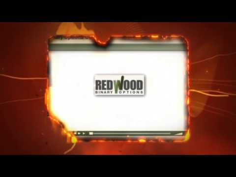 Redwood binary options demo