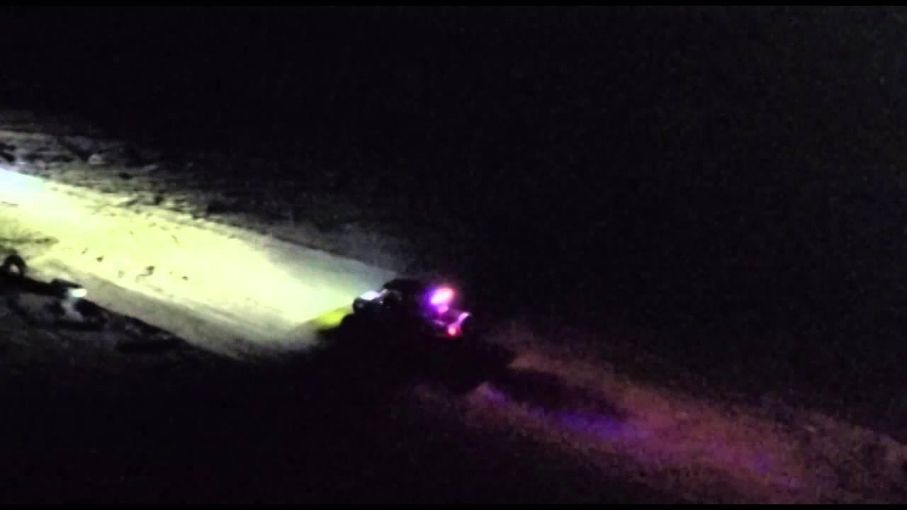 Utv Off Road Rear Chase Led Tail Dust Light Bar Rlbstorecom Wiring Diagram 07 Polaris