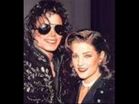 coolpicc: 35 Photos From Michael Jackson With His Wife And ...