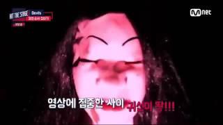 Video Ghost Prank (ft momo, hoya, taemin, shownu, Hoyeon, u-kwon, bora, ten) download MP3, 3GP, MP4, WEBM, AVI, FLV Juni 2018