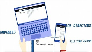 What is Companies House?