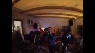 OndeSoniche - Lazzaro (Subsonica Cover)