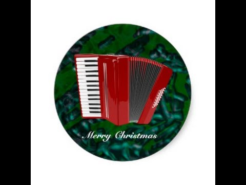 Ultimate Accordion Christmas Medley