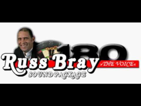 Russ Bray 180 Dart