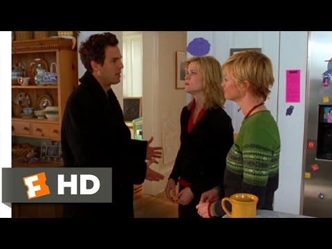Just Like Heaven 59 Movie   I Can See Your Sister's Spirit 2005 HD