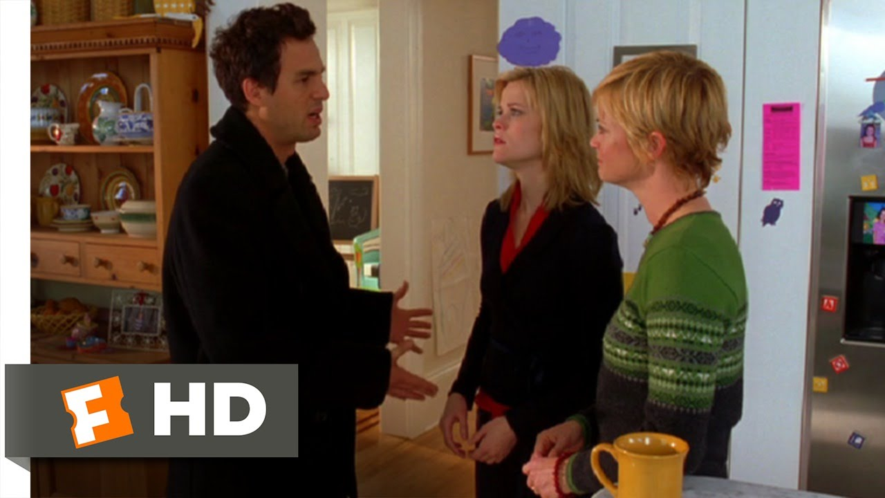 Download Just Like Heaven (5/9) Movie CLIP - I Can See Your Sister's Spirit (2005) HD