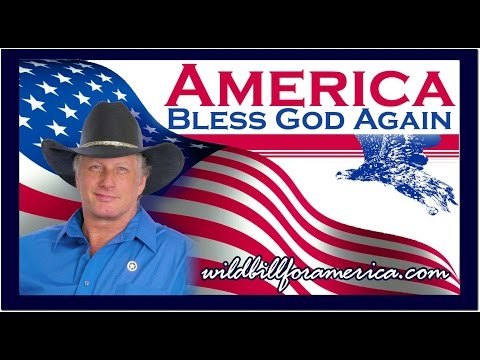 Wild Build Along | Wild Bill Builds Best Lock For America