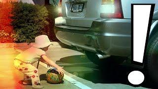 видео Как выбрать парктроник. Тонкости выбора парковочного радара
