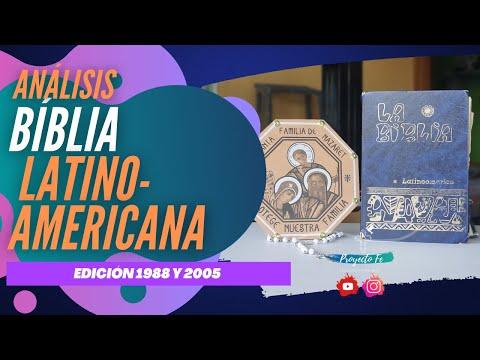 📖-biblia-latinoamericana-¦-análisis-¦-la-biblia-de-todos-los-católicos