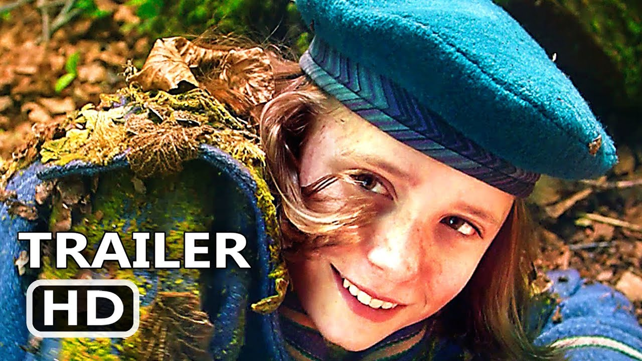 The Secret Garden Official Trailer 2020 Colin Firth Fantasy