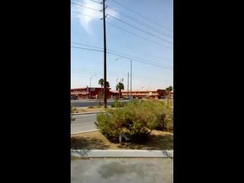 FEMA camp FEMA holding facility near NELLIS AFB Las Vegas NV