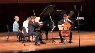 Shostakovich: Trio No. 2 in E minor, Op. 67, Movement IV, Allegretto