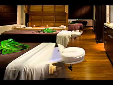 Creative Spa Room Design Youtube