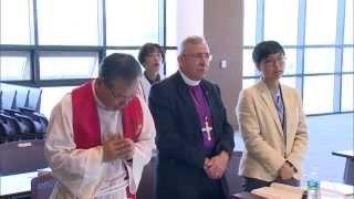 [CBS 뉴스] 기독교 한국루터회 제 45차 정기총회 …