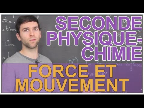 La gravitation universelle - Physique-Chimie - Seconde ...