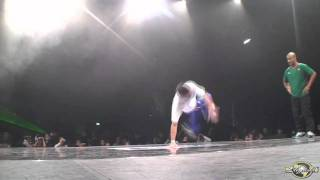 FEVER (LA SMALA) vs KEYZ (OSK/VAGABONDS) @ BBOY FRANCE 2010 WWW.BBOYWORLD.COM thumbnail