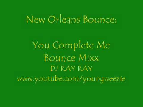 You Complete Me Bounce Mixx