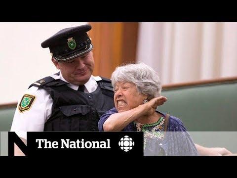 Notwithstanding clause creates chaos in Ontario Legislature