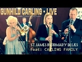 Download Saint James Infirmary - Gunhild Carling Live - feat Carling Family - MP3 song and Music Video