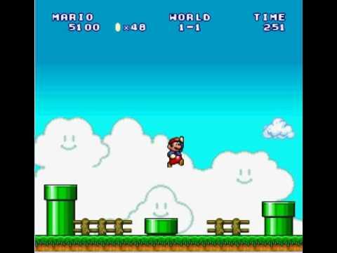 Super Mario Gioco Online Gratis
