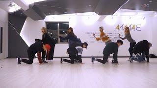 Gambar cover EXID (이엑스아이디) - 낮보다는 밤 Dance Practice (Mirrored)