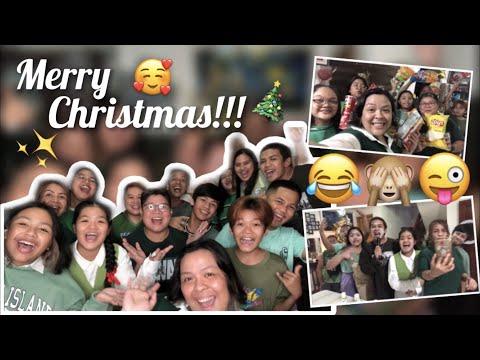 JIARY Entry No. 17 (CHRISTMAS MADNESS AT HOME! Daming kulelat!)