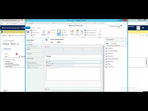 Web Resource   All Entities Logical Name Lookup   Web API   MS Dynamics 365 CRM