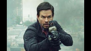 22 Milhas - Trailer HD [Mark Wahlberg, Lauren Cohan]