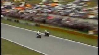 VN Jugoslavije 1989 (Yugoslavian Grand Prix 1989)