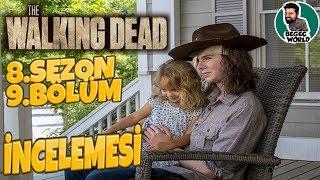NEREDE KALMIŞTIK? // The Walking Dead 8.Sezon 9.Bölüm İncelemesi |