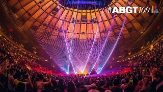 ABGT100 Above Beyond Hello Live From Madison Square Garden New York