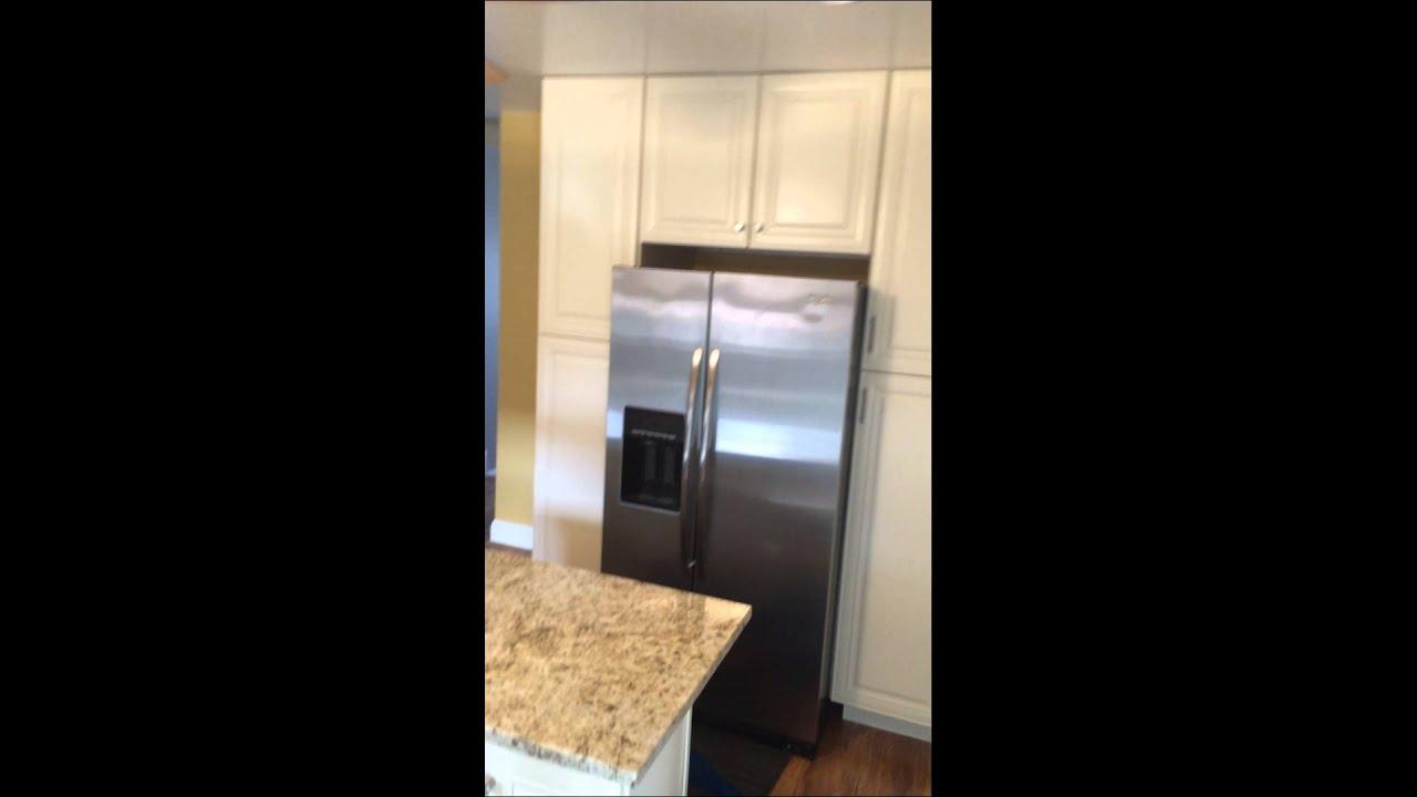 Kitchen Remodeling Silver Spring Md Aldo Cabinet Mega Bath Remodel Youtube