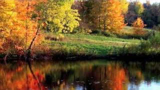 Autumn in Wilbraham (Massachusetts)