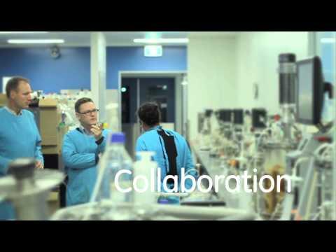 CSIRO & GE research alliance
