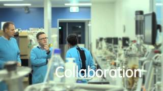 Csiro & Ge Research Alliance