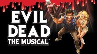Зловещие мертвецы: Мюзикл