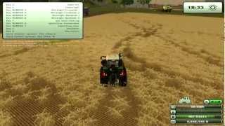 Farming Simulator 2013 Fendt 924 Vario_V31 edit cam_LANES
