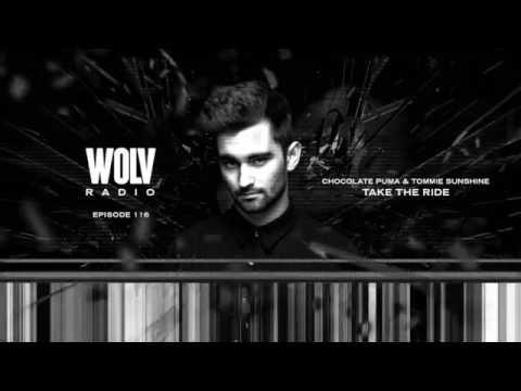 Dyro Presents WOLV Radio #WLVR116