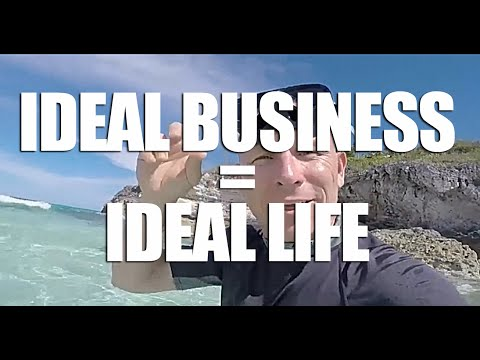 GQ S2 EP43: Ideal Business = Ideal Life (Bahamas Edition)