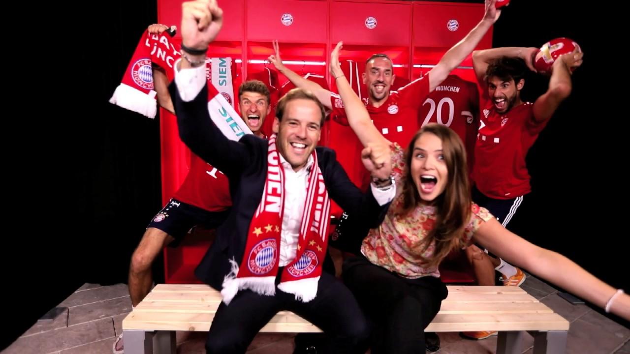 Party Bayern