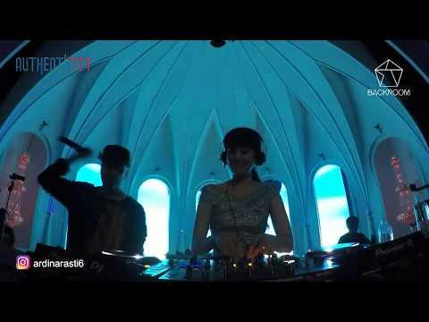 Backroom Tour The Pallas Jakarta - Ardina RAsti Mp3